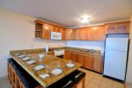 villa las plamas luis condo 3 full kitchen counter full