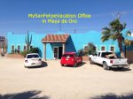 Property Management office San Felipe