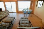 villa las plamas luis condo 3 double chairs beach view