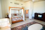 Casa Matas San Felipe rental home -  forth bedroom king size bed