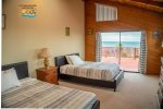 Rancho Percebu San Felipe vacation rental - fifth bedroom king size bed
