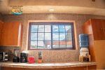 Rancho Percebu San Felipe vacation rental home - kitchen breakfast counter