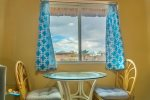 Beach studio for rent, Percebu, San Felipe - Main bedroom queen bed