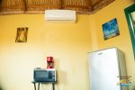 Beach studio for rent, Percebu, San Felipe -bedroom