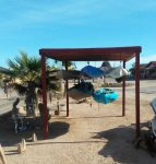 Kayaks for rent in San Felipe