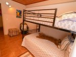 Casa Oaisis - Downtown San Felipe rental home -  third bedroom king size bed