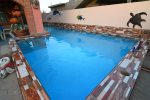 4th bedroom of downtown San Felipe vacation rental house