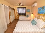 San Felipe, B.C., Mexico rental house: 5th bedroom with 2 queen beds