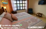 La Hacienda San Felipe rental condo 5 - master Bedroom