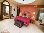 Casa Serenity San Felipe Baja California Beachfront rental house - Master Bedroom Full