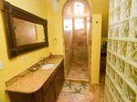 Casa Serenity San Felipe Baja California Beachfront rental house - Second Bathroom