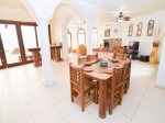 Casa Serenity San Felipe Baja California Beachfront rental house - Dinning Area