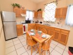 Casa Monita Rental home - dining for 4 guests