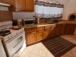 Casa Palos Verdes San Felipe  Vacation Rental Home - kitchen
