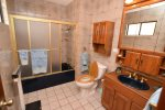 La Hacienda San Felipe Vacation Rental Casa Miller -  1st full bathroom