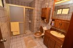 La Hacienda San Felipe Vacation Rental Casa Miller - 2nd full bathroom