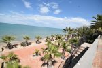 La Hacienda San Felipe Vacation Rental Casa Miller - beach view