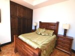 Casa Grande beachfront San Felipe Vacation Rental - 4th bedroom with beach view