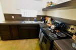 San Felipe vacation rental Casa Dawn -   kitchen