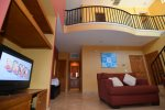 San Felipe rental villa 17-3   -  split level design