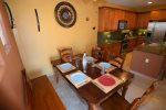 San Felipe rental villa 17-3   -  dining room
