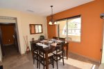 Beachfront San Felipe vacation rental 682 - dining table