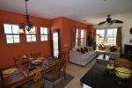 El Dorado Ranch San Felipe vacation rental villa 333 - living room tv