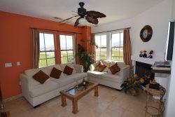 Stunning San Felipe Sea and Golf Course View Condo - FREE GOLF
