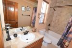 el dorado ranch san felipe baja second bath room with tub