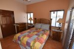 San Felipe rental home - Casa Dooley: Queen bed