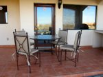 Casa Dooley San Felipe rental home - covered patio