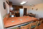 San Felipe rental home - Casa Dooley: Kitchen Island