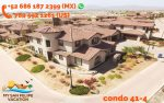 san felipe vacation rental condo 414 - Aerial View