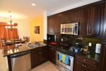 san felipe vacation rental condo 414 - kitchen appliances