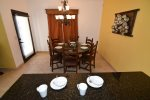 san felipe vacation rental condo 414 - dining room