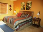 San Felipe Rental condo - Kitchen