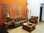 San FElipe Rental condo - Living Room