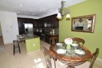 san felipe el dorado ranch kitchen with dinner room