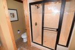 san felipe baja el dorado ranch condo 76-4 bath room with shower