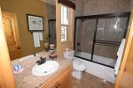 san felipe baja el dorado ranch condo 76-4 full bathroom