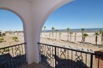 san felipe baja el dorado ranch condo 76-4 second floor balcony beach view