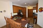 El Dorado Ranch rental villa 134 - kitchen