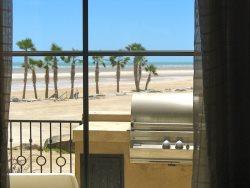 San Felipe beachfront rental