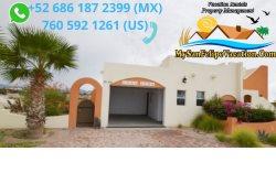 Luxury El Dorado San Felipe rental villa