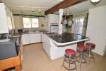 san felipe baja petes camp getaway kitchen marmol table