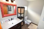 san felipe baja petes camp getaway bathroom