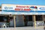 Petes camp San Felipe restaurant and bar