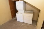 Downtown San Felipe Baja rental condo - large living room