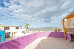 Condo 5, in San Felipe Just Steps to the Beach, Near the Malecon.