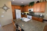 San Felipe pool side rental villa 9-3   - Kitchen with modern appliances